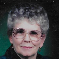 Doris Louise Smith