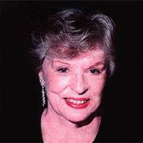 Mrs. Verlene Claire Shepherd