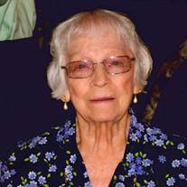 Maxine Adelia Hagle