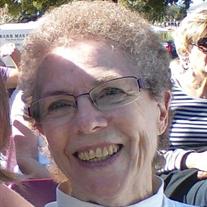 Mrs Janice Rae Swett