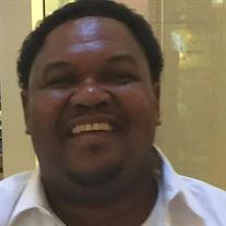 Pierre Lamont Osbia