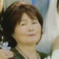Etsuko Sato Daughtry