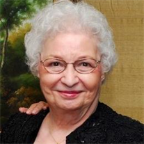 Verda Maxine Wright
