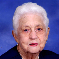 Mrs. Idella L. Lee