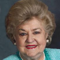 Patricia Ann Farrington