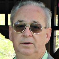 Donald  Wayne Wright, Sr.