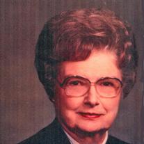 Christine Nichols Hale