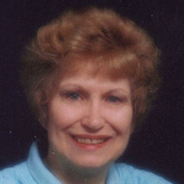 Alice Marie Hodes