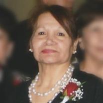 Ramona Sanchez Almazan
