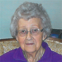 Kathryn  Mae Schultz