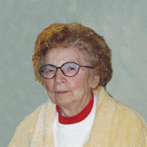 Mercedes C. Peterson