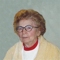 Mercedes C. Peterson