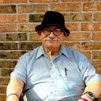 Manuel Cardona Jr.