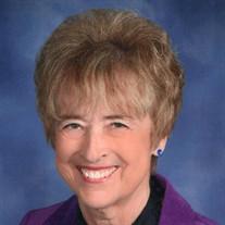 Mary Y. Clampitt Lander