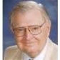 Francis G. Preston MD