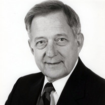 Ronald E. Fleckenstein