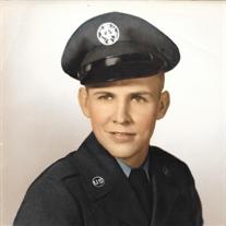 Howard George Reinheardt