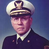 Howard Felton Chastain Jr.