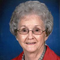 Aline  Gassiott Johnson