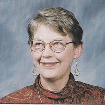 Carol Fricke