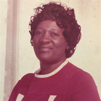 Ceciline May Lewis