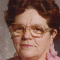 Mildred Ellen Stransky