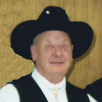 Donald Richard White