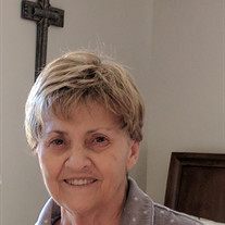 Dorothy Virginia Smith