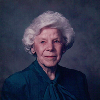 Marion Hill Weersing