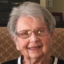 Margaret  Dornbach