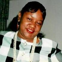 Mrs. Roslyn Nudora Batty