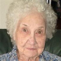 Hazel Stockton Bates