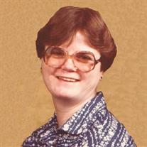 Glenda Sue Landry