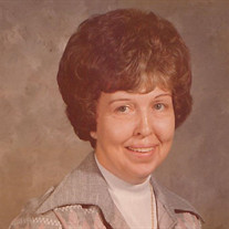 Mrs Betty L. Meroney