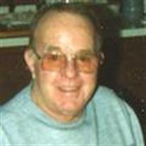 John Ingvall, Jr.
