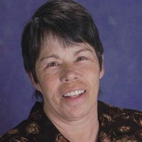 Barbara Jean Auter Nellums