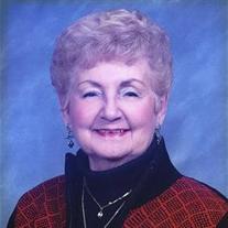 Marjorie Lee Gracey