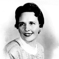 Rhoda C. Roscoe