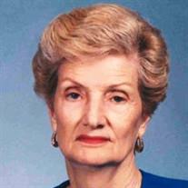Sally  Elizabeth Cockfield  Delhorne