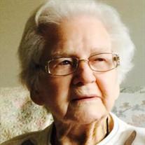 Phyllis C. Egan