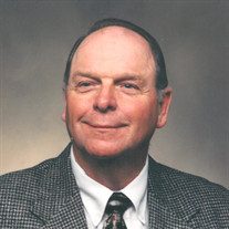"""Robert L. """"Bob"""" Collins"""