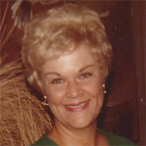 Mrs. Lois Janet Wright