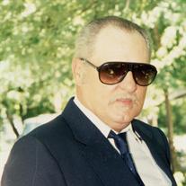 Paul Wayne Cook Jr.