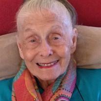Mrs. Ruth M. Warren