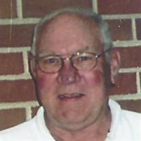 Larry L. Hall