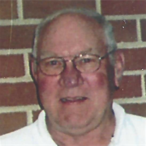 Larry L. Hall