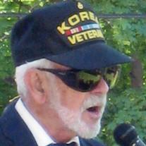 Joseph F. Von Deck