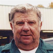 Joseph Doyle Silvey
