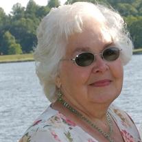 Joan C. Robinette