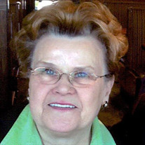 Mrs  Mary  St. John